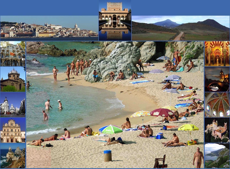 порно фото нудийский пляж